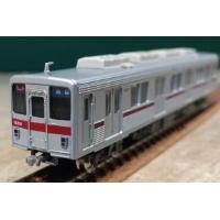 TB 10-21 10000系 2連 MG仕様床下機器【武蔵模型工房 Nゲージ 鉄道模型】