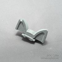 シュー用ドレスアップパーツ (猫耳/さくらねこR)  [MRO-DS-CAT-02R]