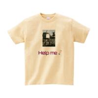 ヘビーウェイトTシャツ L ナチュラル