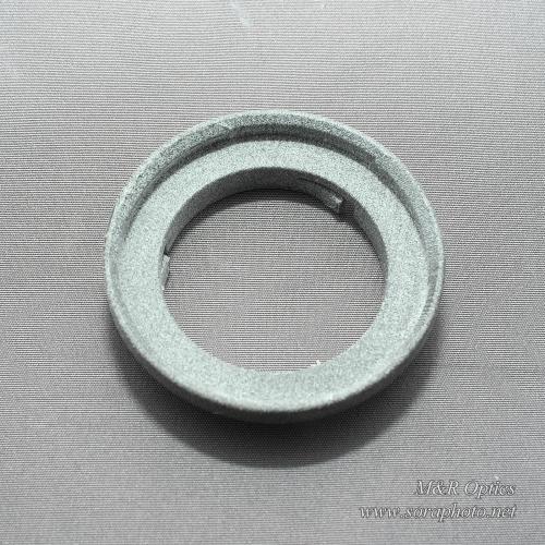 フィルターアダプター(32mmカブセ-43mmフィルター) [MRO-FA-32K43-01]