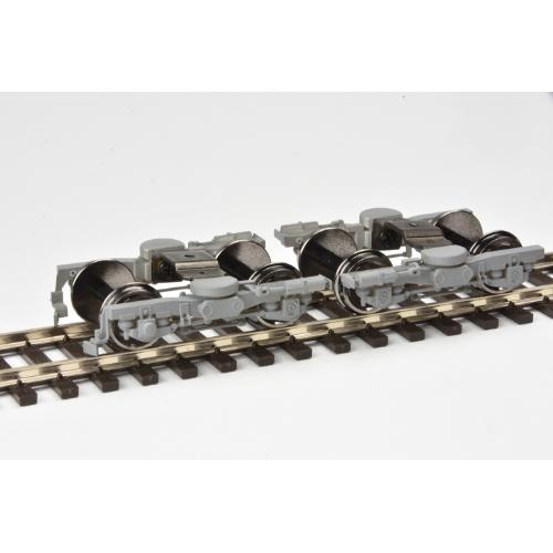N-DT150プレーン台車(1:80)