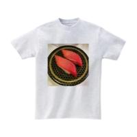 SUSHI Tシャツ XL アッシュ
