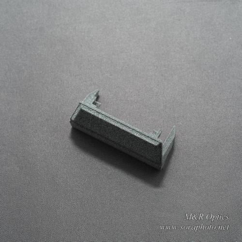 シュー用ドレスアップパーツ (ペンタダミーQ10用銘板) [MRO-DS-PEN-01Q10]
