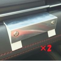 車載品等取付けベース(DEMIO(DJ)/CX-3(MC前)用 2組セット