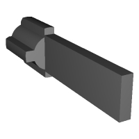 AUGUST SMART LOCK - LIXIL (TOSTEM) デッドロックテールピース