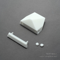 貼付用ドレスアップパーツ (ペンタダミー汎用) [MRO-DSP-PEN-01]