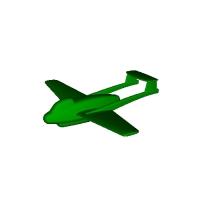 ジェット機 Type-201 小