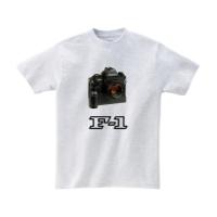 ヘビーウェイトTシャツ L アッシュ