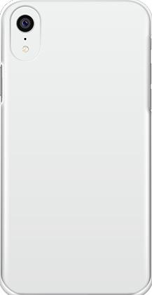 iPhone XR (透明)