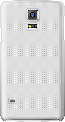 Galaxy S5 (透明)
