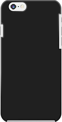 iPhone 6 (黒)