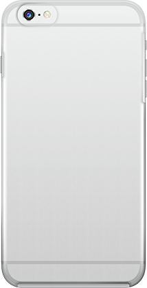 iPhone 6 Plus (透明)