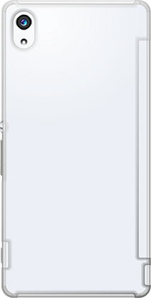 Xperia Z3 (透明)