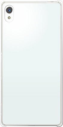Xperia Z4 (透明)