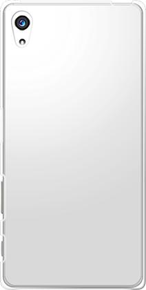 Xperia Z5 (透明)
