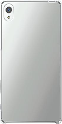 Xperia Z5 Premium (透明)