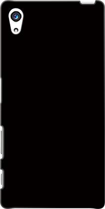 Xperia Z5 (黒)