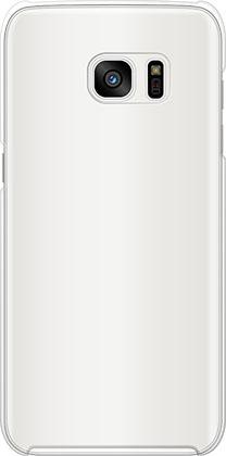 Galaxy S7 edge (透明)
