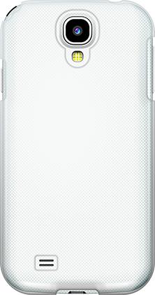 Galaxy S4 (透明)