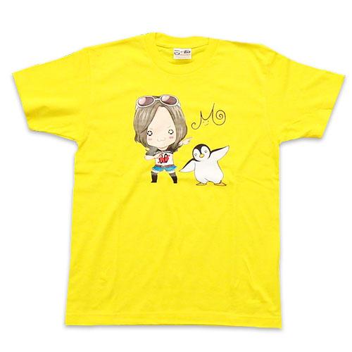 009  カラー:黄  サイズ:M
