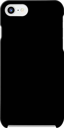 iPhone 7 (黒)