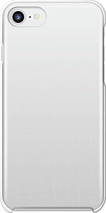 iPhone 8/SE (透明)