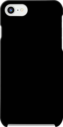 iPhone 8/SE (黒)