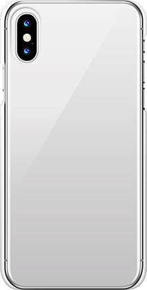 iPhone X (透明)