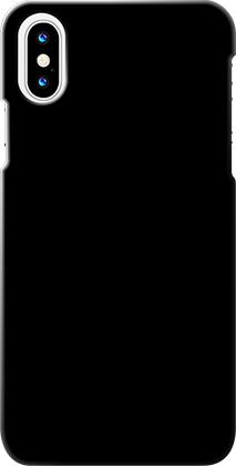 iPhone X (黒)