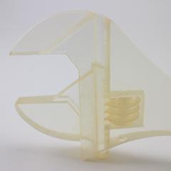AGILISTA(透明樹脂・高耐熱樹脂・シリコーンゴム)