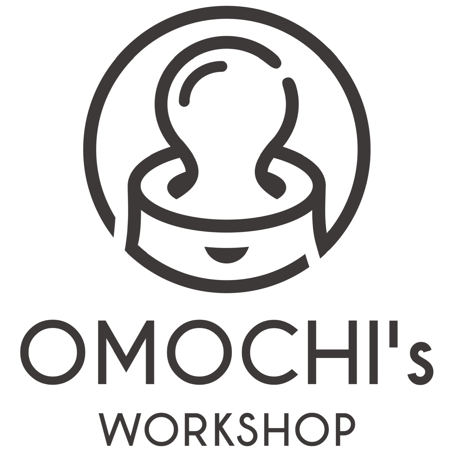 OMOCHI's WORKSHOP