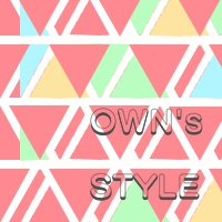OWN's STYLE