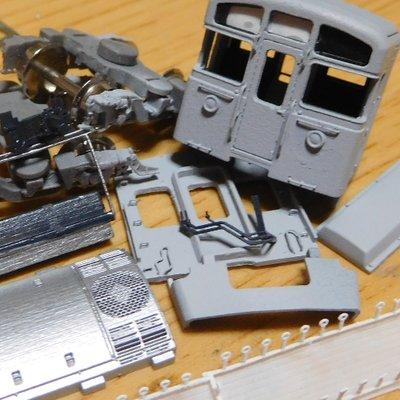 狭山模型車輛製造