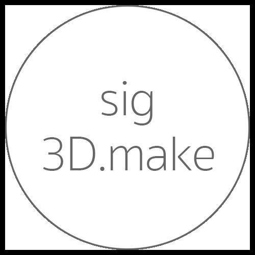 sig 3D.make