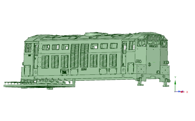 機関車鉄道模型製作所