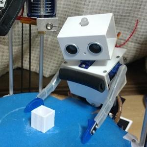 中野島ロボット