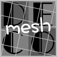 mesh DECO