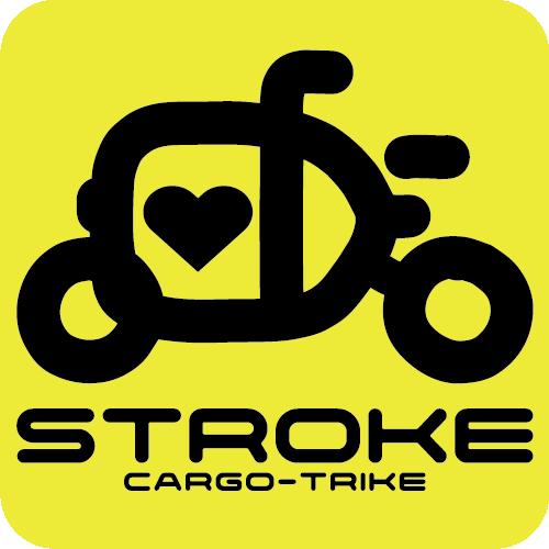 - STROKE -  Cargo Trike