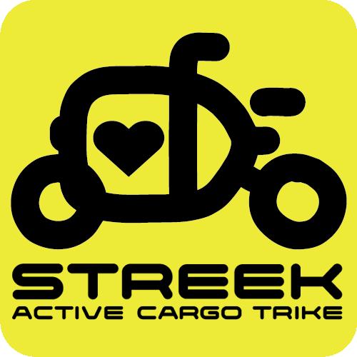 - STREEK -  Cargo Trike