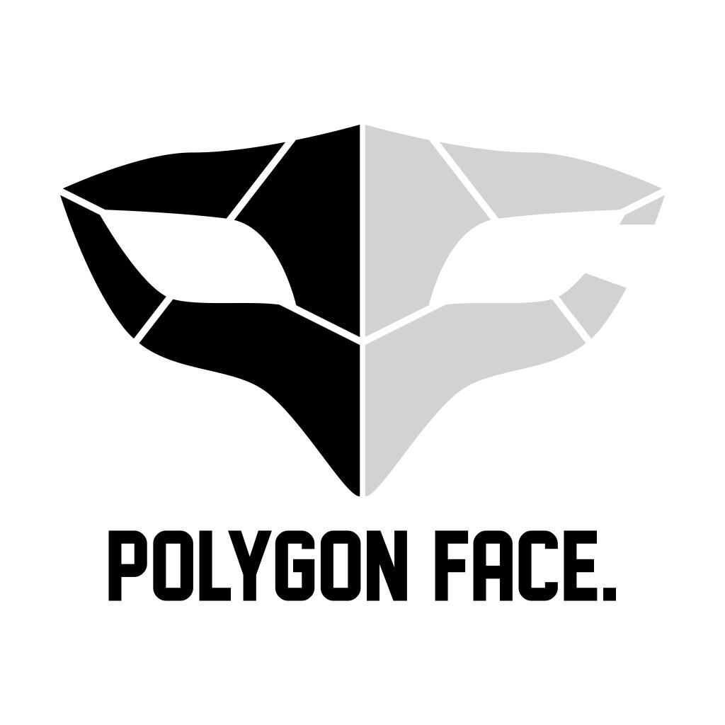 POLYGON FACE.