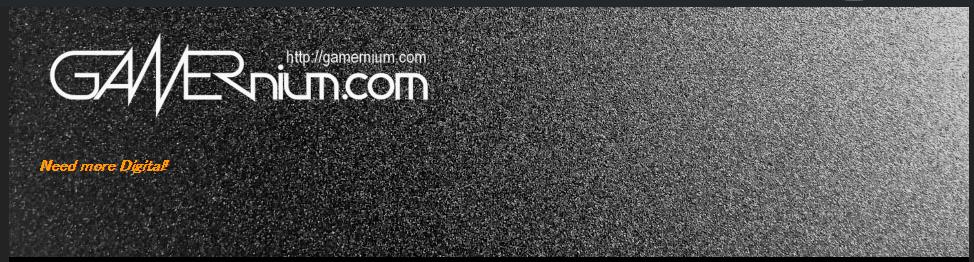GAMERnium.com