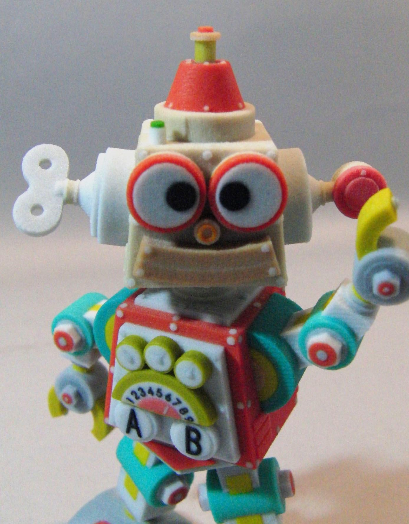 JS-ROBOTICS
