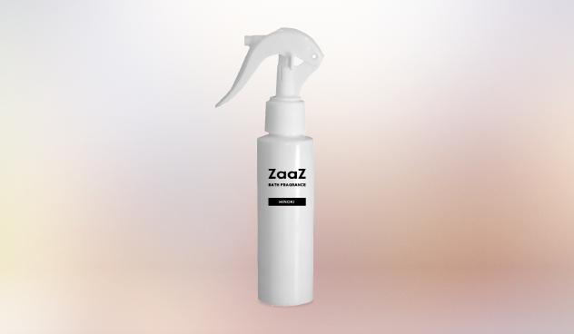 ZaaZ Bath Fragrance - HINOKI -