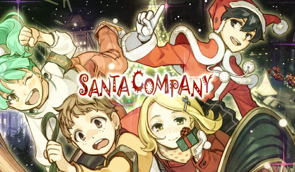 "Art of Making ""Santa Company"" – A Complete Guide"